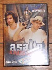 ASALTO A MANO ARMADA- DVD Region 1 Brand New