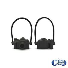 playmobil® 2 x Kamera | Fotokamera | Photokamera | Fotoapparat