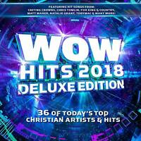 Wow Hits 2018 (2CD) Deluxe Edition 39 trks Christian Artists Brand New & Sealed