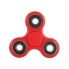 Red Fidget Hand Spinner