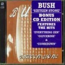 Bush SIXTEEN Stone (1994) [CD DOPPIO]