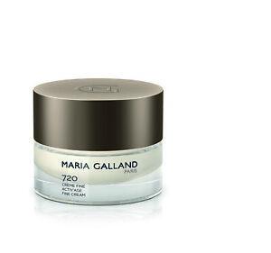 MARIA GALLAND - Crème Fine Activ'Age 720 - Pot 50ml