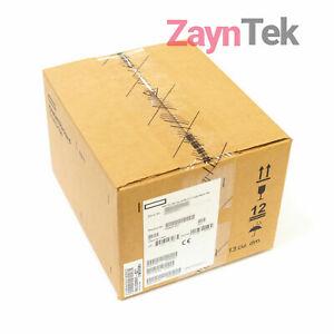 HPE 826691-B21 DL38X Gen10 SFF box1/2 cage/backplane kit10