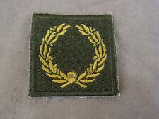 US ARMY WW2 Meritorious Unit Commendation Aufnäher Patch Badge Abzeichen