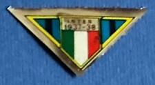 SCUDETTO CALCIATORI MIRA 1967/68 - RECUPERO - INTER 1937/38