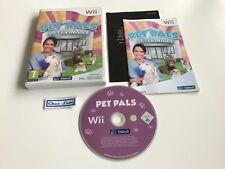 Pet Pals Vétérinaire - Nintendo Wii - PAL FR - Avec Notice