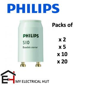 Fluorescent Light Starter Switch Tube Light Bulbs Starters 4w - 65w Universal