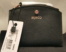 BNWT MIMCO Saffiano Leather SUBLIME Card Wallet RRP $69.95