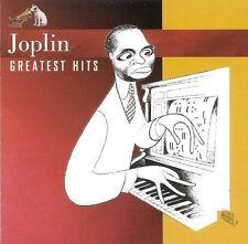Joplin Greatest Hits CD, Complete!
