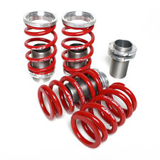 SKUNK2 2002-2005 HONDA CIVIC SI HB EP3 SLEEVE TYPE HEIGHT ADJUSTABLE COILOVERS