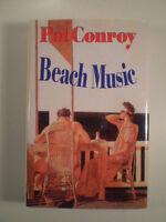 D799 BEACH MUSIC PAT CONROY EUROCLUB ITALIA 1 EDIZIONE 1996