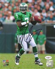 Michael Vick Autographed Philadelphia Eagles 8x10 Photograph