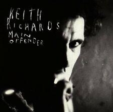 Keith Richards - Main Offender (NEW CD ALBUM)