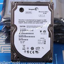 "100% OK ST980815A Seagate 80 GB 2.5"" 5400 RPM 8 MB PATA Hard Disk Drive HDD"