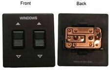 Fits Astro/Safari Power Window Switch # 15590707 - Front LH