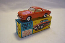 Corgi Toys - Vintage Metal Model 239 - VW 1500 Karmann Ghia - (Corgi 32)
