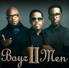 Boyz II Men Music Videos of R&B (1 DVD) 28 Music Videos