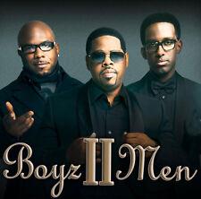 Boyz II Men Music Videos of R&B (1 DVD) 28 Music Videos