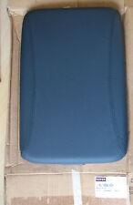 ROVER 75 POSTERIORE NETTUNO blu in pelle BRACCIOLO lo stivaggio Scatola con coperchio HLZ100040WCH NUOVO
