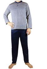 Pyjama homme-Taille L,XL,XXL-Intérieur pilou-Coloris au choix selon les tailles