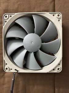 Noctua NF-P12 redux-1700 PWM High Performance Cooling Fan 4-Pin 1700 RPM 120m...