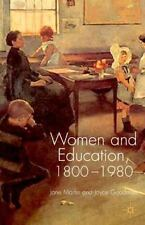 Women and Education, 1800-1980-ExLibrary
