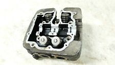 84 Yamaha XT600 XT 600 engine cylinder head