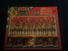 Barcelona 92 USA Olympic Basketball Team 300 X-Large Pcs Jigsaw Puzzle