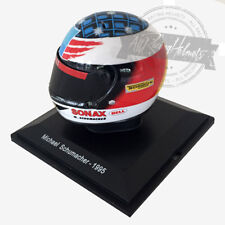 Spark Editions 1:5 Scale Michael Schumacher 1995 Formula One F1 Helmet Helm