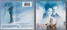 CD MAID IN MANHATTAN BO FILM 14T AMERIE/DIANA ROSS/POINTER SISTERS/NORAH JONES
