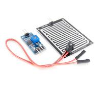 Rain Sensor Water / Raindrop Detection Module For Raspberry Pi
