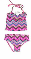 *New* Coral & Reef baby 2pc tankini bathing suit 12m