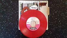"""Antoine """"Votez pour Moi"""" 45t disque Rouge"""