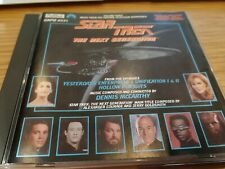 Star Trek The Next Generation – Vol.3 OST - (CD)