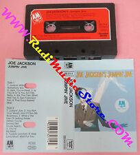 MC JOE JACKSON Jumpin' jive 1981 germany A&M 393 271-4 no cd lp dvd vhs