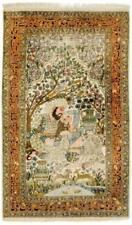 Tapis pour la maison en 100% laine, 80 cm x 150 cm, de Persan