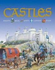 Single Subject Reference: Castles by Philip Steele and Miranda Smith (1995,...