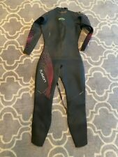 Blueseventy Fusion Full Sleeve Triathlon Wetsuit Women's