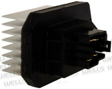 HVAC Blower Motor Resistor fits 2006-2016 Honda Ridgeline Odyssey  WVE BY NTK