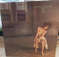 Carly Simon Vintage Vinyl Album Boys In The Trees LP Record 1978 Classic