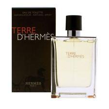 Perfumes de hombre eau de toilette HERMÈS 100ml