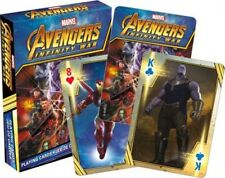 Marvel Avengers: Infinity War Avengers Infinity War Playing Cards