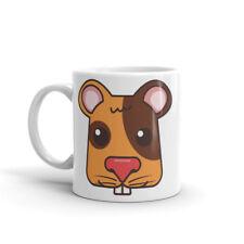 PIPPO Tazza per roditori-Divertente simpatico criceto ratto topo cavia BAMBINI REGALO PET #4541