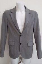 giacca uomo misto cotone Zara taglia 44