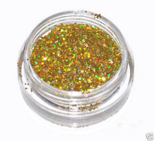 Eyeshadow Gold Make-Up Products