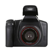 """Appareil photo reflex numérique 2.4"""" TFT écran LCD 1080P 16X Zoom CMOS Caméra Fr"""