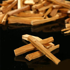 1 x Resin & Wood Incense: Sandal wood Smudge Sticks  70mm