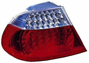 BMW 3 Series E46 03-06 LCI Coupe LED Tail Light Rear Lamp RIGHT  White