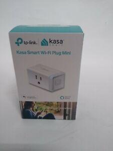TP-LINK HS200P Kasa Smart WiFi Single Pole Switch - White
