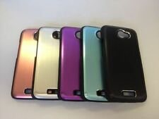 Unbranded/Generic Matte Metal Mobile Phone Cases, Covers & Skins